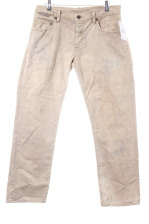 "Citizens of Humanity Straight-Leg Jeans ""Dylan drop rise cropped jeans"""