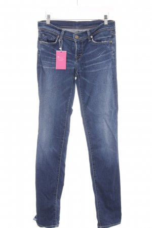 Citizens of Humanity Straight-Leg Jeans mehrfarbig Casual-Look