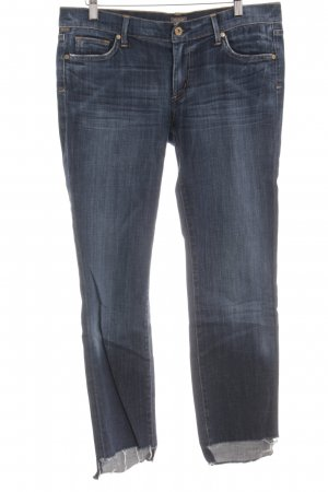 Citizens of Humanity Straight-Leg Jeans mehrfarbig Skater-Look