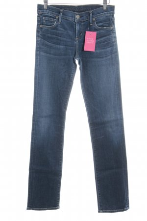 Citizens of Humanity Stretch Jeans blue casual look