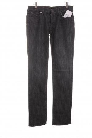 Citizens of Humanity Stretch Jeans dunkelblau schlichter Stil