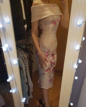 Asos Petite Dress pink