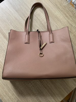 Orsay Borsa shopper color oro rosa