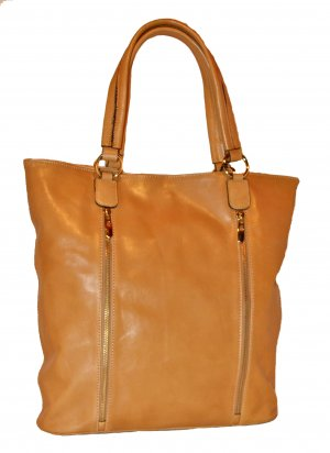 Citybag Ledertasche Made in Italy