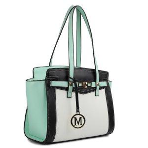 Citytasche Handtasche Damen