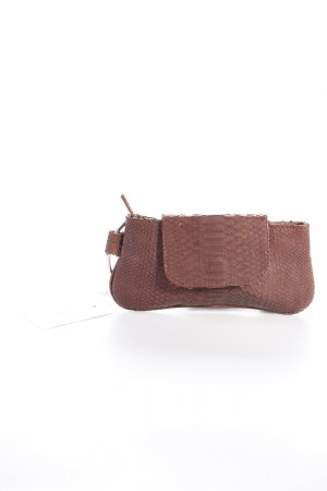Civette Clutch Borsetta Joice Brown
