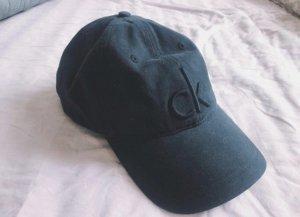 Ck Calvin Klein Cap Kappe ungetragen & unisex