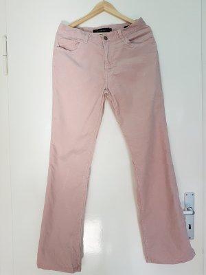 Calvin Klein Jeans Pantalone di velluto a coste multicolore