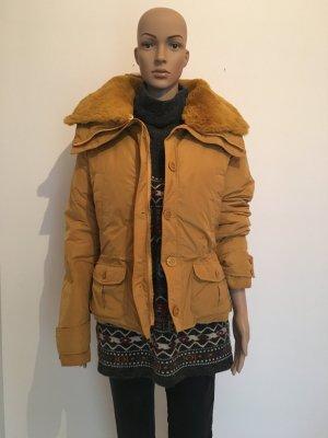 Calvin Klein Blouson dark yellow