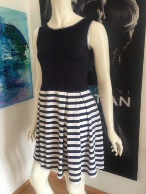 CK Jeans Calvin Klein dress Matrosen Navy wie gaultier entzückend rockabilly