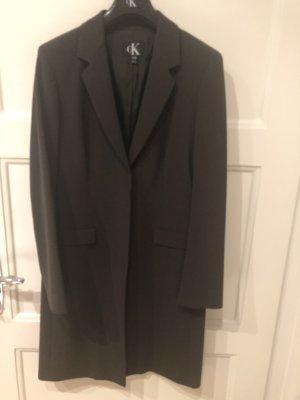 CK spring coat