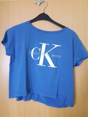 Calvin Klein Camiseta multicolor Algodón
