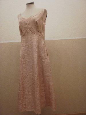 Claire.dk A Line Dress multicolored viscose