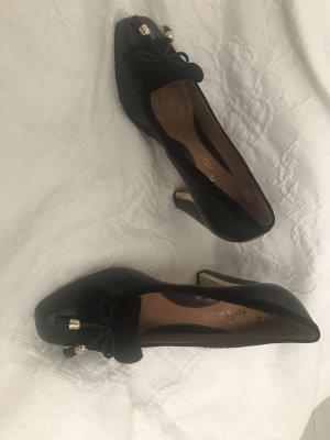 online retailer 31acf 7cf32 Clark's Schuhe 38 / 39 schwarz
