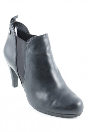 Clarks Ankle Boots schwarz Elegant