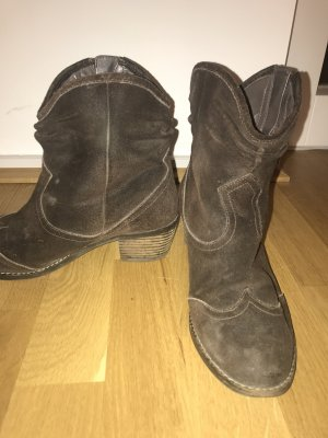 Clarks Boots Gr. 38