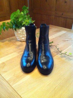 CLARKS Boots/Stiefeletten schwarz Grösse 41