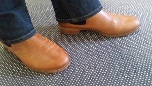 Clarks Chelsea laarzen veelkleurig Leer