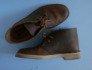 Clarks Originals Desert Boot Gr 39