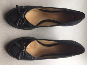 Clarks Zapatos Informales negro Cuero