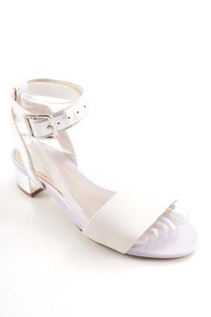 Clarks Riemchen-Sandalen mehrfarbig Casual-Look
