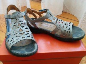 Clarks Comfort Sandals multicolored