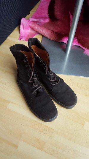 CLARKS Schuhe Gr. 38