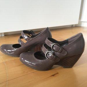 Clarks Schuhe Keil-Pumps