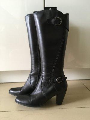 Clarks Stiefel lang Größe EU39 / UK6