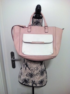 Clarks Tasche Rose nude top