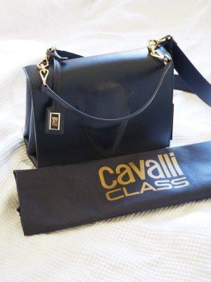 Class Cavalli Panther 3D Echtleder Tasche