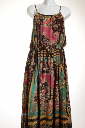 CLASS roberto cavalli Maxikleid florales Muster Casual-Look
