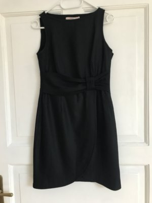 Classic little black Valentino dress