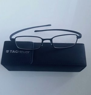 TAG HEUER Glasses black