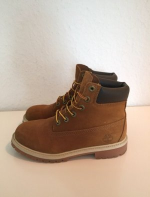 Classic Timberland Boots in Größe 37