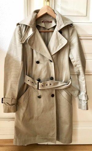 Comptoir des Cotonniers Trench Coat beige