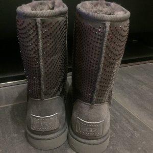 Classic UGG Boots Swarovski Edition Gr. 38 NEU — Limited Edition