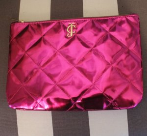 CLAUDIA GÜLZOW BAG SALE! Juicy Couture Clutch Tasche Kosmetiktasche