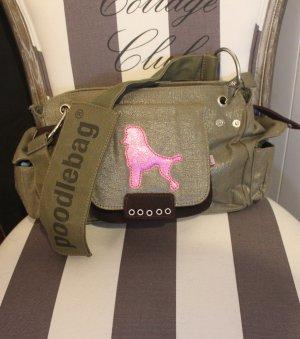 CLAUDIA GÜLZOW BAG SALE! Poodlebag Handtasche Designer Tasche