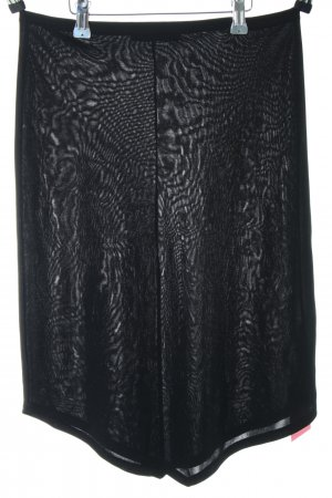 Claudia Schiffer Pencil Skirt black elegant