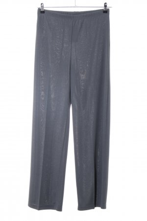 Claudia Schiffer Jersey Pants light grey casual look
