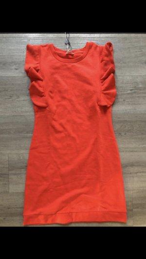 Claudie Pierlot Sweater Dress multicolored