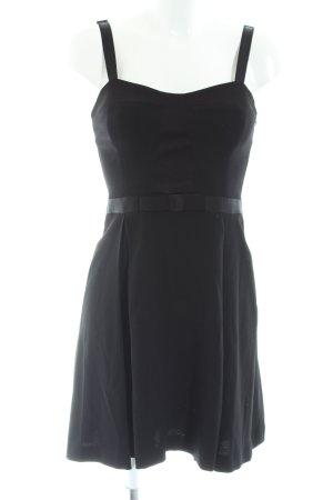 Claudie Pierlot Minikleid schwarz Elegant