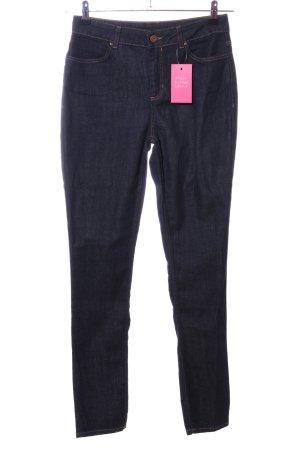 Claudie Pierlot Slim Jeans schwarz Casual-Look