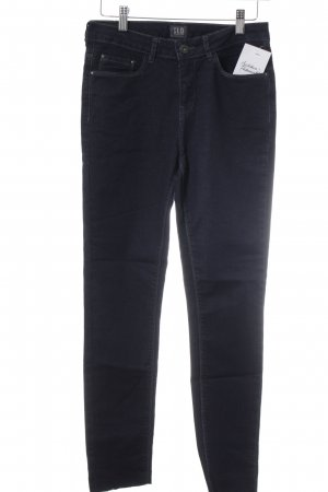 CLD Skinny Jeans dunkelblau Casual-Look
