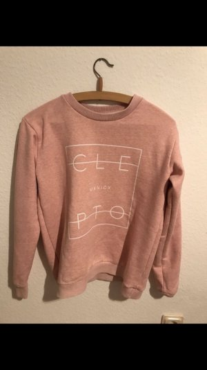 Cleptomanicx Pullover