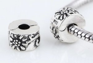 Clip Charm für Pandora , Swarovski, DKNY ua