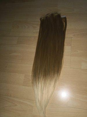 Accessoire pour cheveux doré