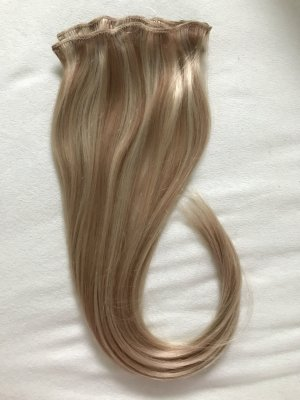Clip - on Set Hairextensions