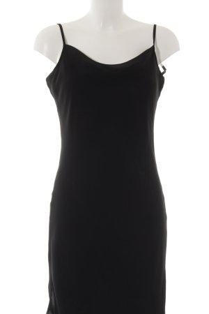 Clockhouse Abendkleid schwarz Elegant